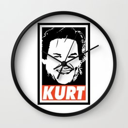 KURT Wall Clock