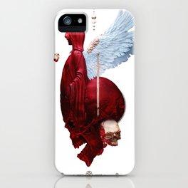 Bridig - 3 iPhone Case