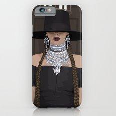 Albino Alligators Slim Case iPhone 6s
