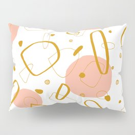 Doodle Pattern 04 #society6 #doodle Pillow Sham