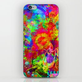 MaYhEmIc Miscellania: ZUMALOOM 14 iPhone Skin