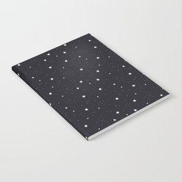 stars pattern Notebook