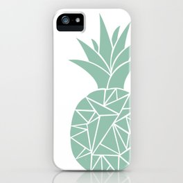 Pineapple For You iPhone Case