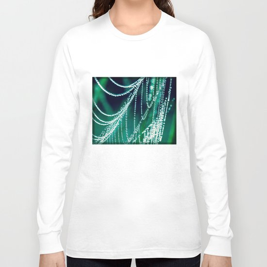 drapes Long Sleeve T-shirt