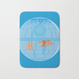 Empire Fish Bowl Bath Mat