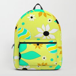 Time For Easter - Happy Easter Backpack