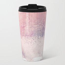 Careless Affection Travel Mug