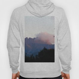 Cradle Mountain Sunrise Hoody
