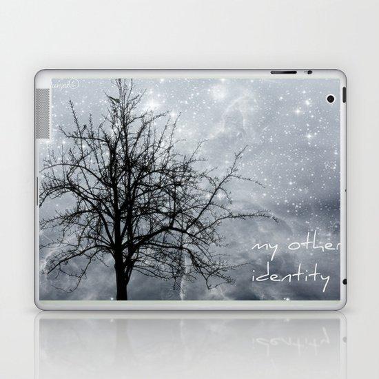 My other identity Laptop & iPad Skin