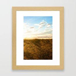 100823.002 Framed Art Print