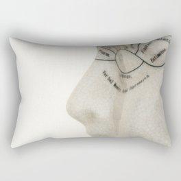 Order Rectangular Pillow