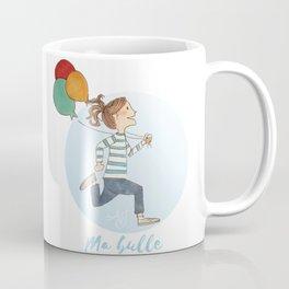 Ma Bulle Bleu Coffee Mug