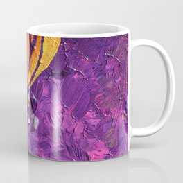 Lotus Fluff Coffee Mug
