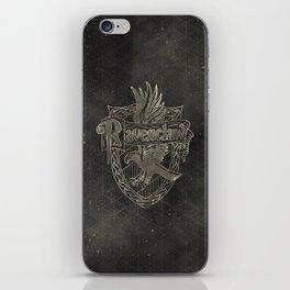 Ravenclaw House iPhone Skin