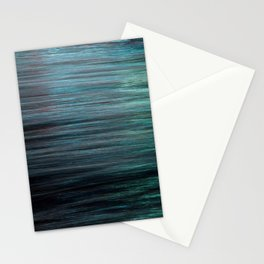 Night Light 138 - Ocean Stationery Cards