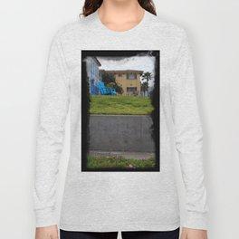 House on The Esplanade Long Sleeve T-shirt