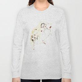 desnudas Long Sleeve T-shirt