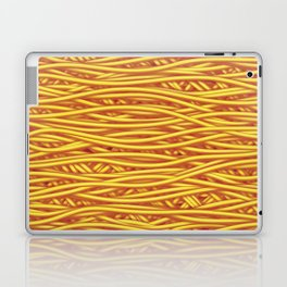 Just Spaghetti Laptop & iPad Skin