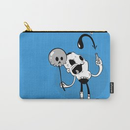 Werid Carry-All Pouch