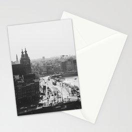 Amsterdam Transit Stationery Cards