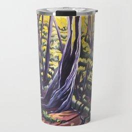 Last of the Light Travel Mug