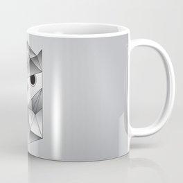 Owl. Coffee Mug