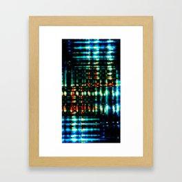 Burnaby nº 22 Framed Art Print