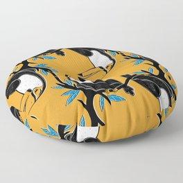 Tucano Pattern Floor Pillow