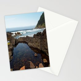 Cape Perpetua Tide Pool Stationery Cards
