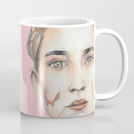 Agatha and Zero Coffee Mug