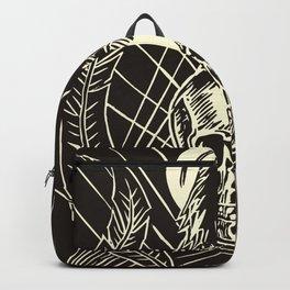 Transición I: Presagio. Backpack