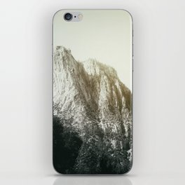 Yosemite Valley XII iPhone Skin