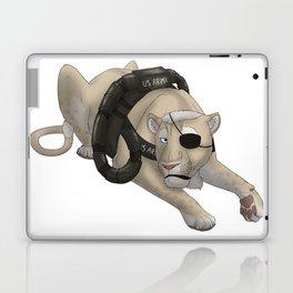 Solidus Laptop & iPad Skin