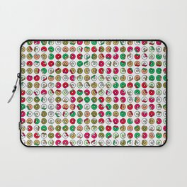Do Nuts ! Laptop Sleeve