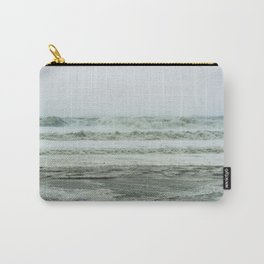 The Storm Inside You Carry-All Pouch