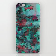 Symbolic iPhone & iPod Skin