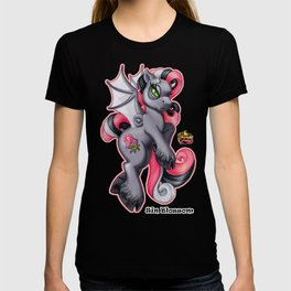 Sin Blossom T-shirt
