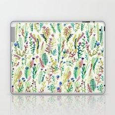 color garden Laptop & iPad Skin