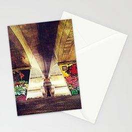 'GRAFFITI' Stationery Cards