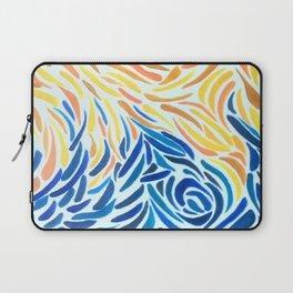 Waltz Between Water & Fire Laptop Sleeve