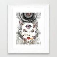 sublime Framed Art Prints featuring Sublime by Teixeira Emanuel (Etex85)