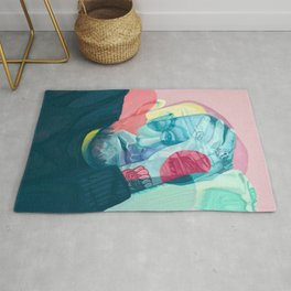 American Rapper Mac Miller Canvas-Mac Miller Circles Music Art Canvas Printed Picture Wall Art Decoration POSTER or CANVAS READY Rug