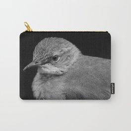 Bird - Furnarius Rufus Carry-All Pouch