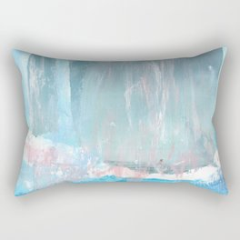 Surfer Girl- Your Chance to Shine  Rectangular Pillow