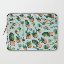 cactus wave Laptop Sleeve