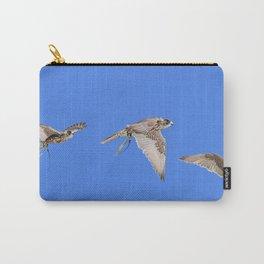 Falconry Composite, Bird of Prey Carry-All Pouch