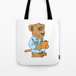Trust me I am a Dogtor - gift Tote Bag
