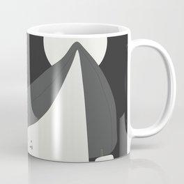 Le Corbusier - Chapelle Notre-Dame du Haut de Ronchamp Coffee Mug