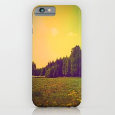By the river Slim Case iPhone 6s