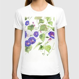 Morning Glory T-shirt